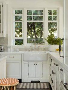 colonial style window inspo