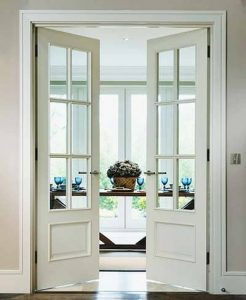 french doors inspo